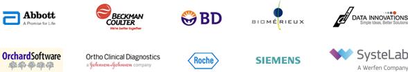 IICC Member Logos